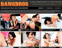 Bang Bros XXX Review