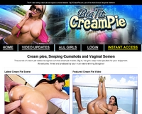 Big Tit Cream Pie
