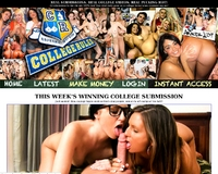 College Rules XXX Review