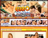 Euro Sex Parties XXX Review
