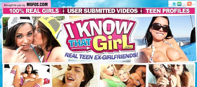 Whos That Girl Porn