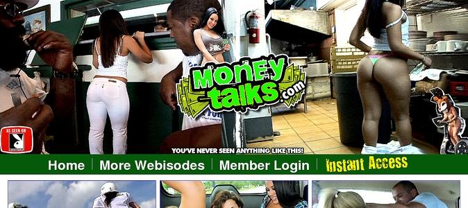 Money Talks Xxx